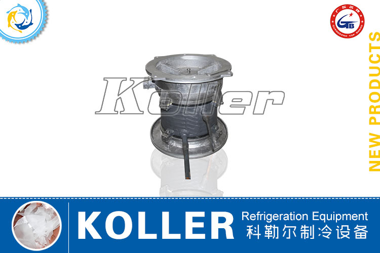0.5T Flake Ice Evaporator Drum KPE05