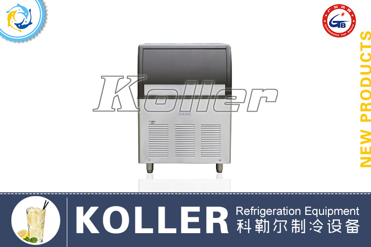 CV45 Small Ice Maker